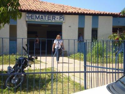 Sede do escritório regional de Oeiras
