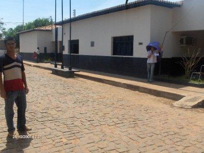 Sede Escrtório Picos