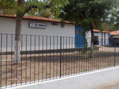 sede Escritório Floriano